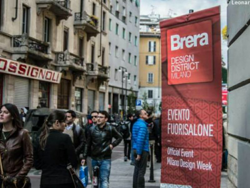Salone e fuorisalone la design week porta a milano 220 for Eventi milano design week
